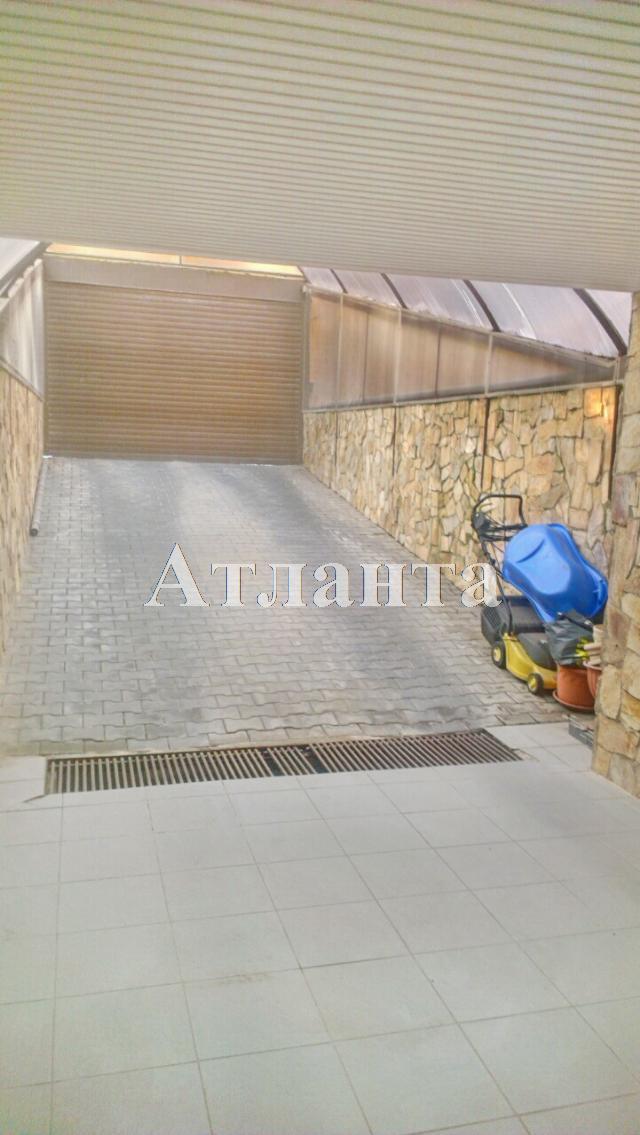 Продается дом на ул. Педагогическая — 450 000 у.е. (фото №7)