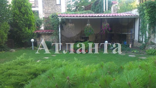 Продается дом на ул. Педагогическая — 450 000 у.е. (фото №8)