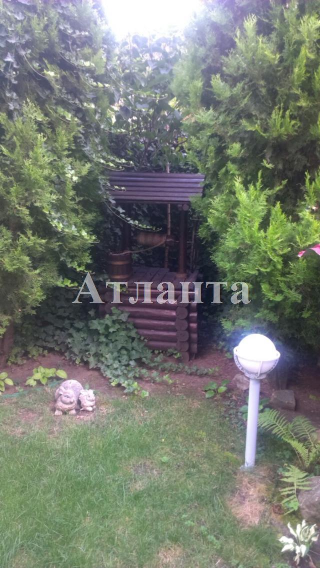Продается дом на ул. Педагогическая — 450 000 у.е. (фото №9)