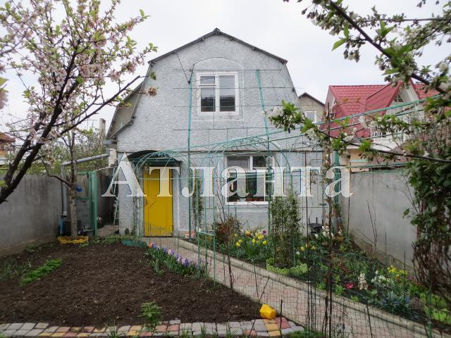 Продается дом на ул. Донского Дмитрия — 130 000 у.е.