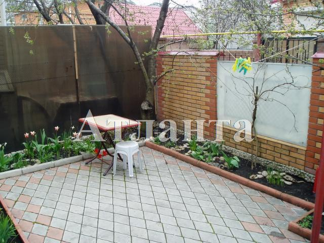 Продается дом на ул. Гвоздичная — 85 000 у.е. (фото №6)
