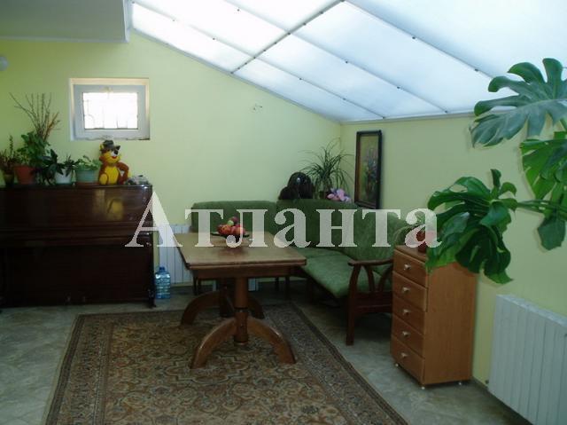 Продается дом на ул. Вильямса Ак. Пер. — 320 000 у.е. (фото №9)