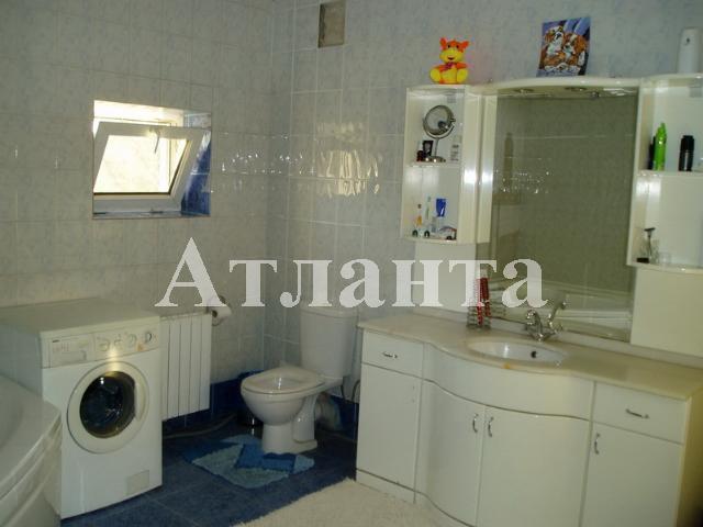 Продается дом на ул. Вильямса Ак. Пер. — 320 000 у.е. (фото №11)