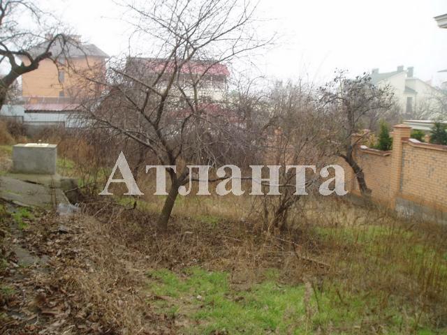 Продается земельный участок на ул. Окружная — 147 000 у.е.