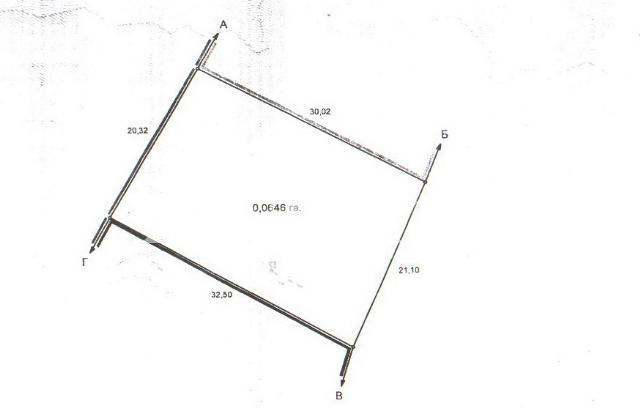 Продается земельный участок на ул. Окружная — 147 000 у.е. (фото №2)