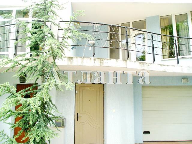 Продается дом на ул. Дача Ковалевского — 150 000 у.е.