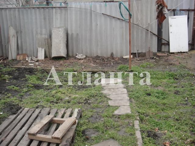 Продается земельный участок на ул. Юннатов 1-Й Пер. — 75 000 у.е. (фото №2)