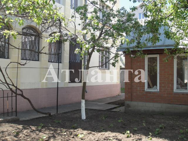 Продается дом на ул. Амундсена 1-Й Пер. — 200 000 у.е. (фото №4)