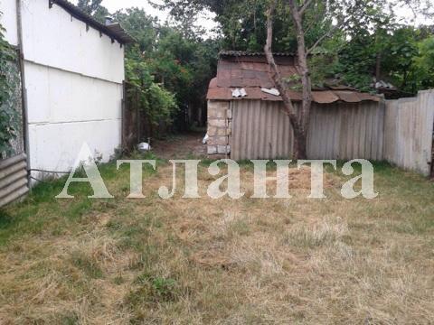 Продается земельный участок на ул. Урожайная — 45 000 у.е.