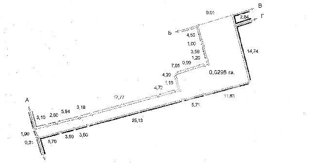 Продается земельный участок на ул. Урожайная — 45 000 у.е. (фото №3)