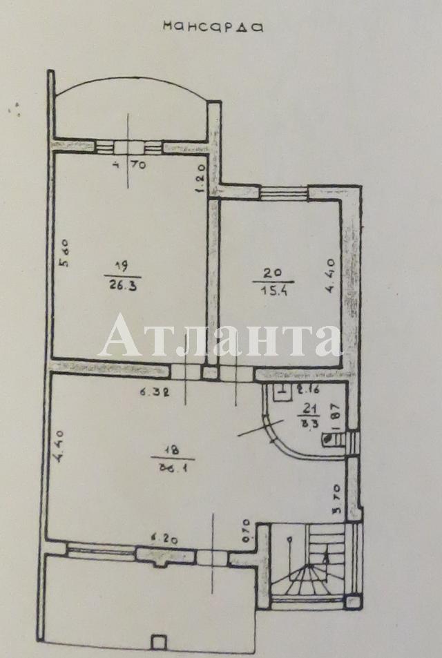 Продается дом на ул. Авдеева-Черноморского — 400 000 у.е. (фото №16)