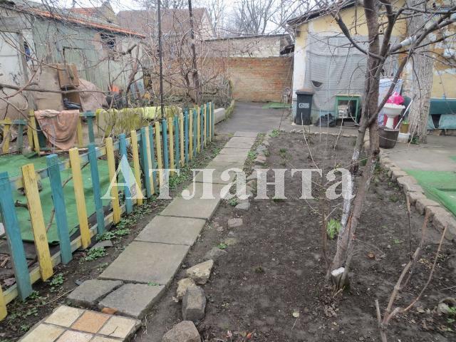Продается земельный участок на ул. Фонтанская Дор. — 170 000 у.е.