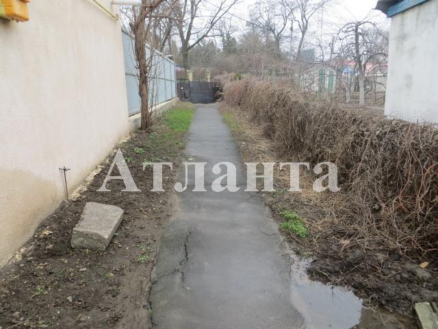 Продается земельный участок на ул. Фонтанская Дор. — 170 000 у.е. (фото №3)