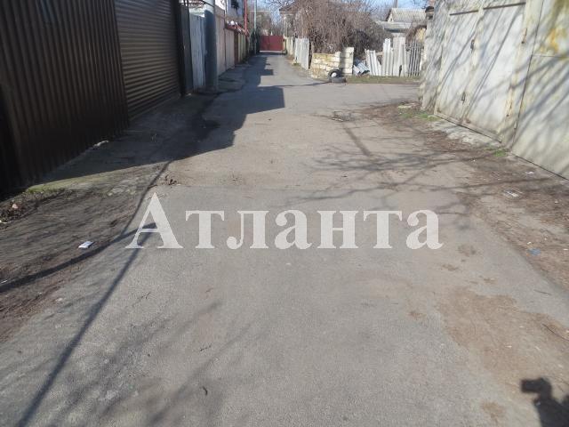 Продается земельный участок на ул. Октябрьской Революции — 120 000 у.е. (фото №2)