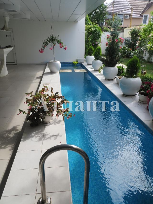 Продается дом на ул. Глинки — 250 000 у.е. (фото №2)