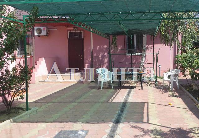 Продается дом на ул. Китобойный 2-Й Пер. — 250 000 у.е.