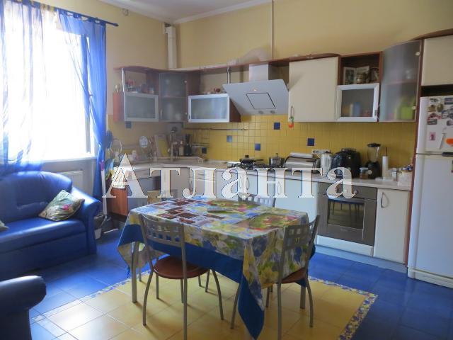 Продается дом на ул. Китобойный 2-Й Пер. — 250 000 у.е. (фото №5)