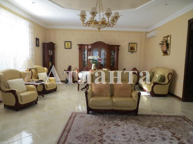 Продается дом на ул. Фонтанская Дор. — 1 000 000 у.е. (фото №5)