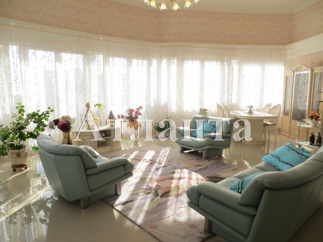 Продается дом на ул. Фонтанская Дор. — 1 000 000 у.е. (фото №12)