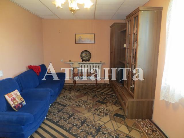 Продается дом на ул. 1-Я Линия — 135 000 у.е.