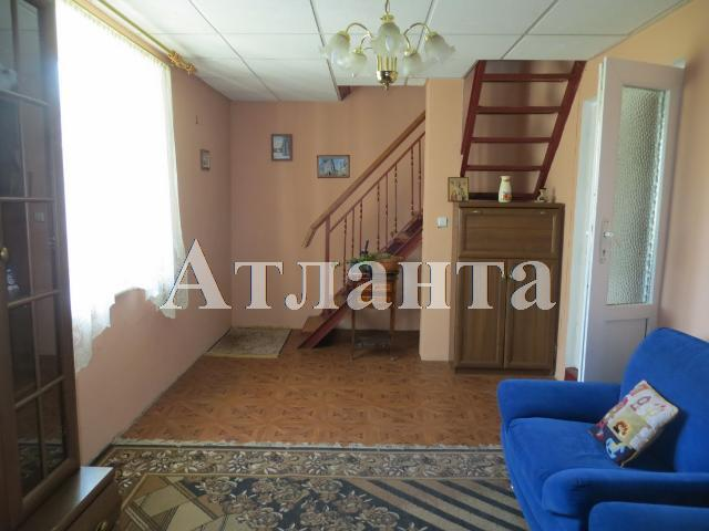 Продается дом на ул. 1-Я Линия — 135 000 у.е. (фото №2)