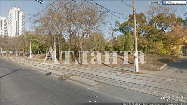 Продается земельный участок на ул. Генуэзская — 795 000 у.е.