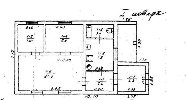 Продается дом на ул. Окружная — 160 000 у.е. (фото №2)