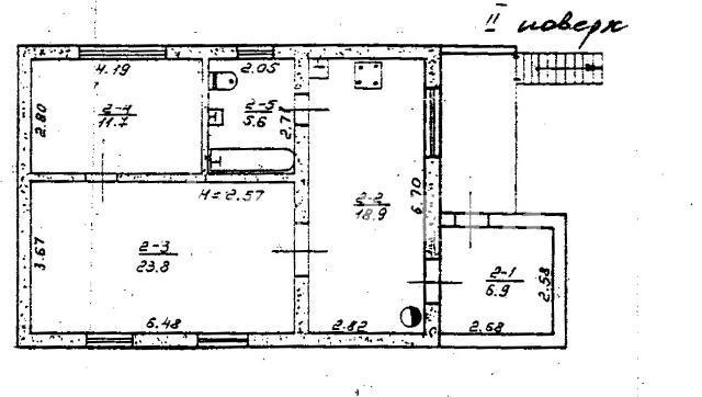 Продается дом на ул. Окружная — 160 000 у.е. (фото №3)
