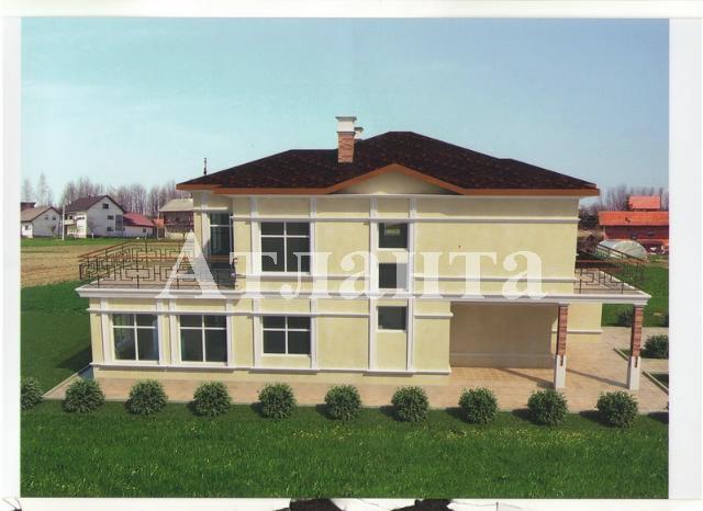 Продается дом на ул. Массив № 11 — 160 000 у.е.