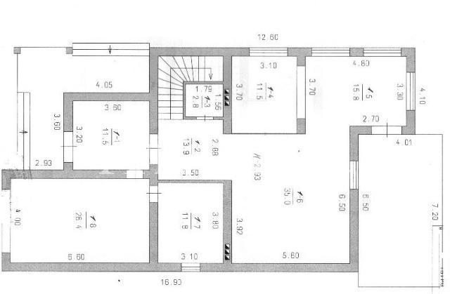 Продается дом на ул. Массив № 11 — 160 000 у.е. (фото №2)