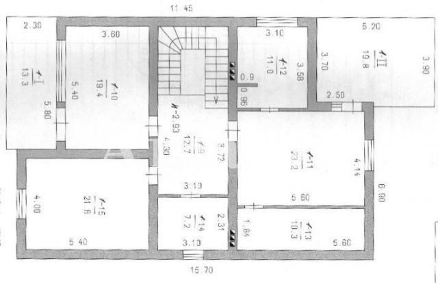 Продается дом на ул. Массив № 11 — 160 000 у.е. (фото №3)