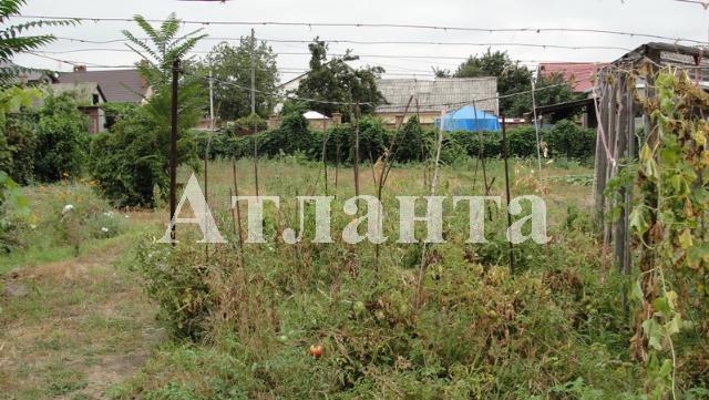 Продается земельный участок на ул. Люстдорфская Дорога — 250 000 у.е. (фото №2)