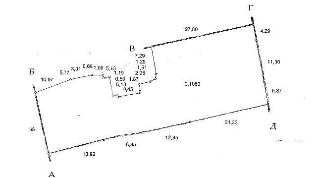 Продается земельный участок на ул. Люстдорфская Дорога — 250 000 у.е. (фото №4)