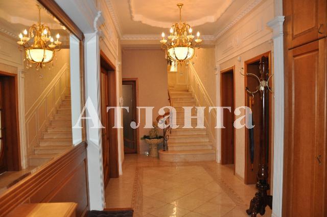 Продается дом на ул. Космодемьянской — 600 000 у.е.
