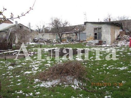 Продается земельный участок на ул. Писарева — 260 000 у.е.
