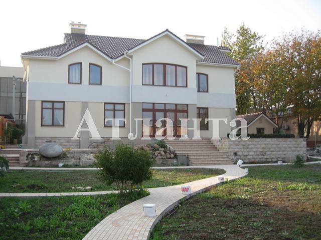 Продается дом на ул. Южносанаторный Пер. — 1 000 000 у.е.