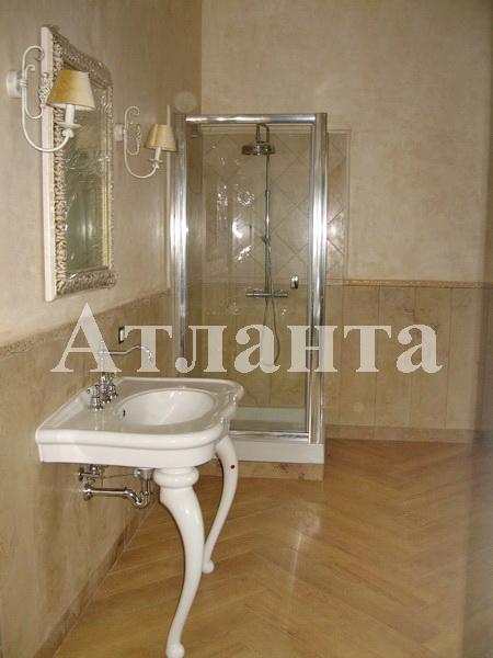 Продается дом на ул. Южносанаторный Пер. — 1 000 000 у.е. (фото №16)