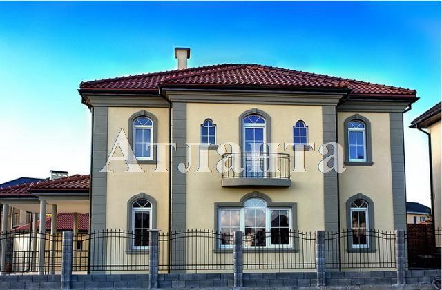 Продается дом на ул. Береговая — 250 000 у.е.