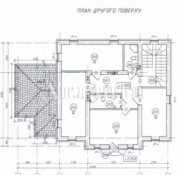 Продается дом на ул. Береговая — 250 000 у.е. (фото №10)