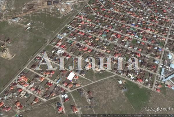 Продается земельный участок на ул. Ясеневая — 110 000 у.е.