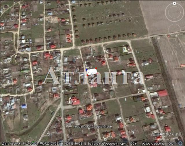 Продается земельный участок на ул. Шевченко — 60 000 у.е.