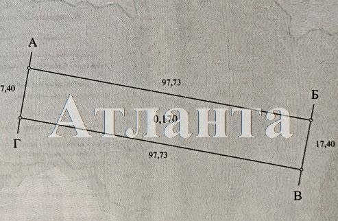 Продается земельный участок на ул. Лиманская — 17 000 у.е. (фото №2)