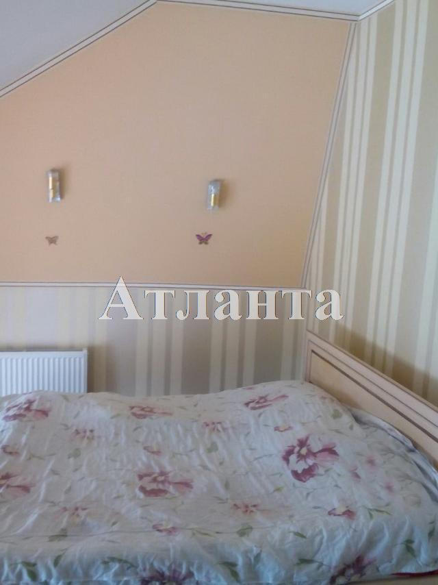 Продается дом на ул. Рекордный Пер. — 170 000 у.е. (фото №10)