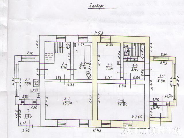Продается дом на ул. Зеленая — 85 000 у.е. (фото №3)