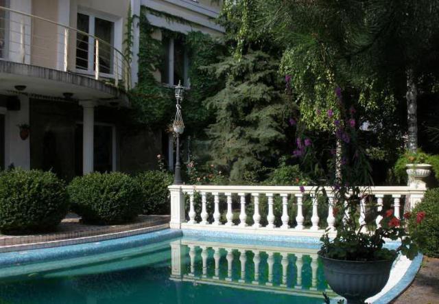 Продается дом на ул. Приморская — 750 000 у.е.
