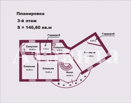 Продается дом на ул. Приморская — 750 000 у.е. (фото №18)