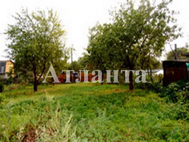 Продается земельный участок на ул. Академика Вильямса — 90 000 у.е.