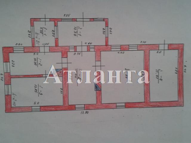 Продается дом на ул. Центральная — 65 000 у.е. (фото №6)