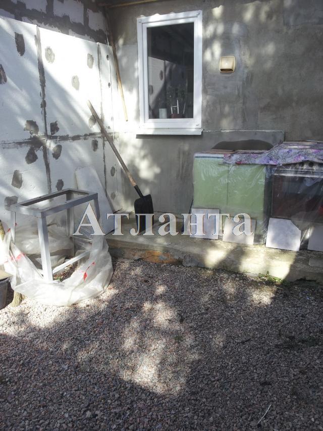 Продается дом на ул. Промышленная — 48 000 у.е. (фото №8)