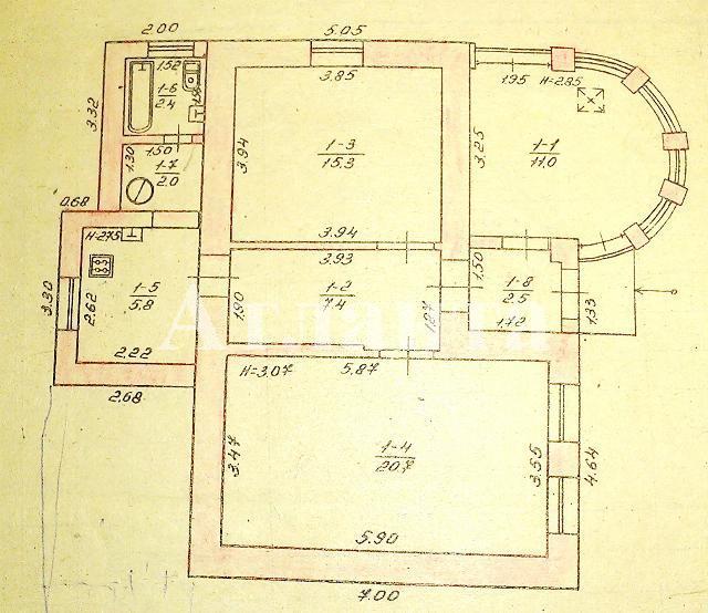 Продается дом на ул. Неделина — 170 000 у.е. (фото №3)